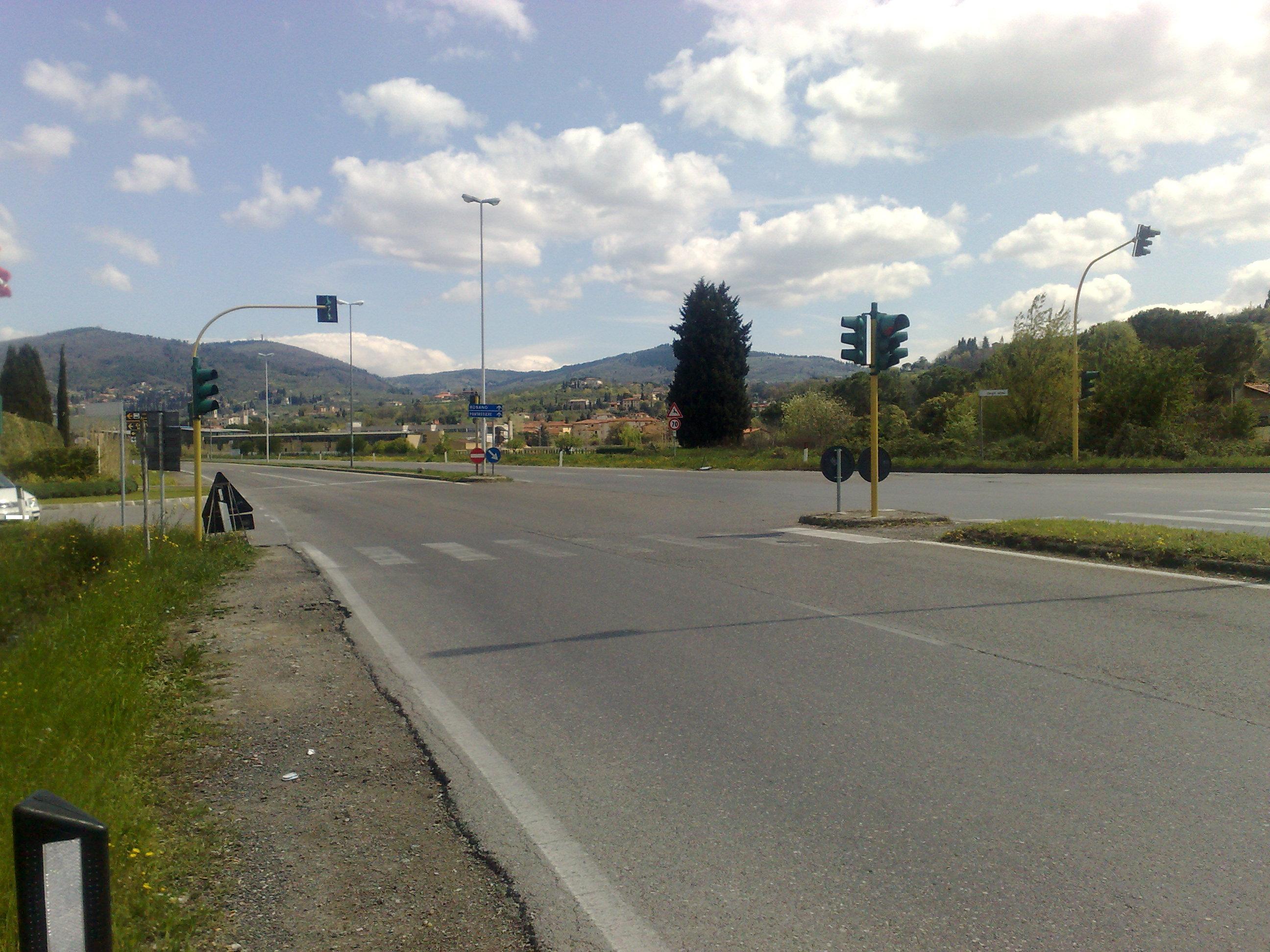 Videosorveglianza del territorio comunale | Bagno a Ripoli
