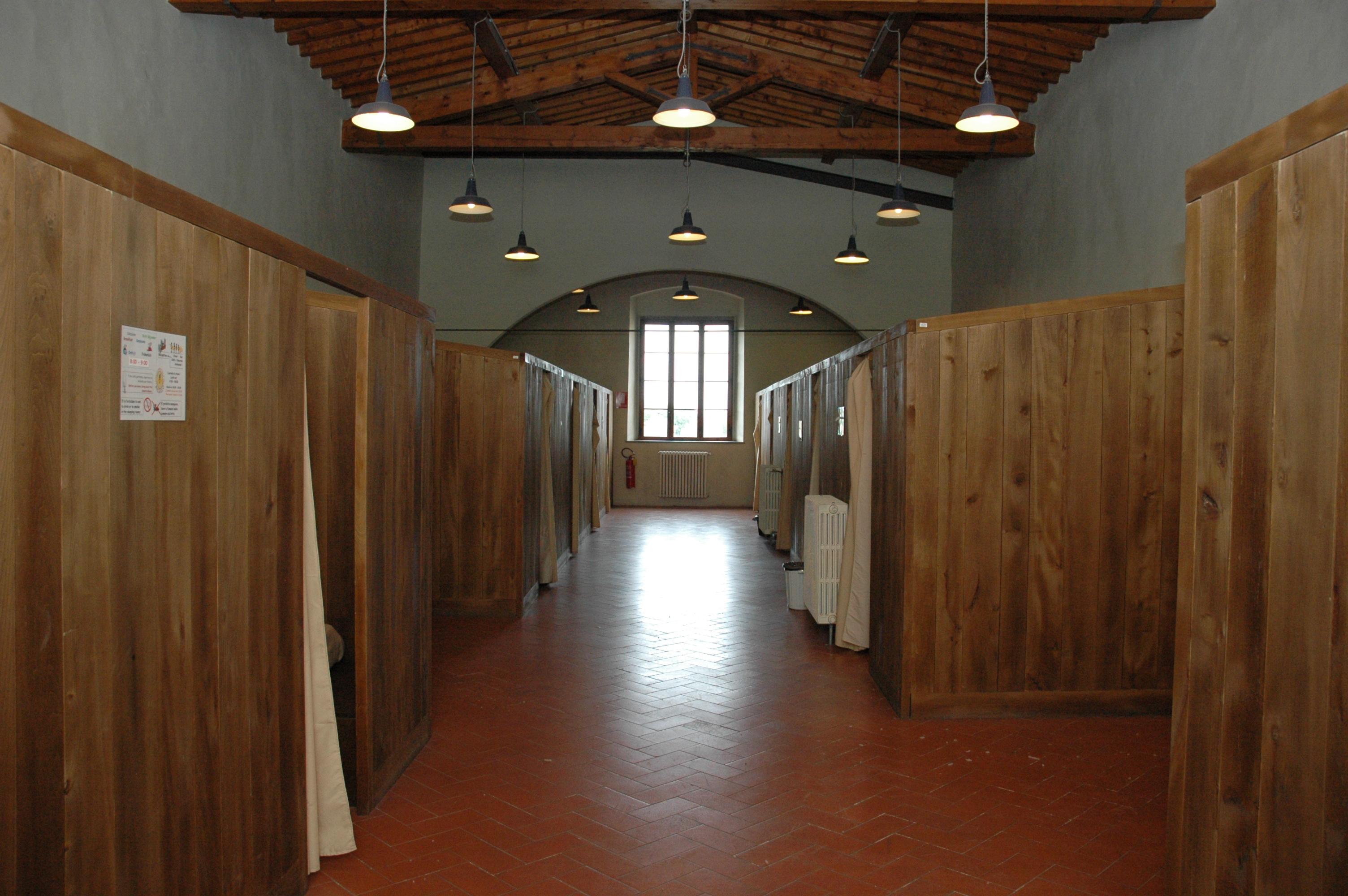 Antico Spedale Bigallo - Camerata