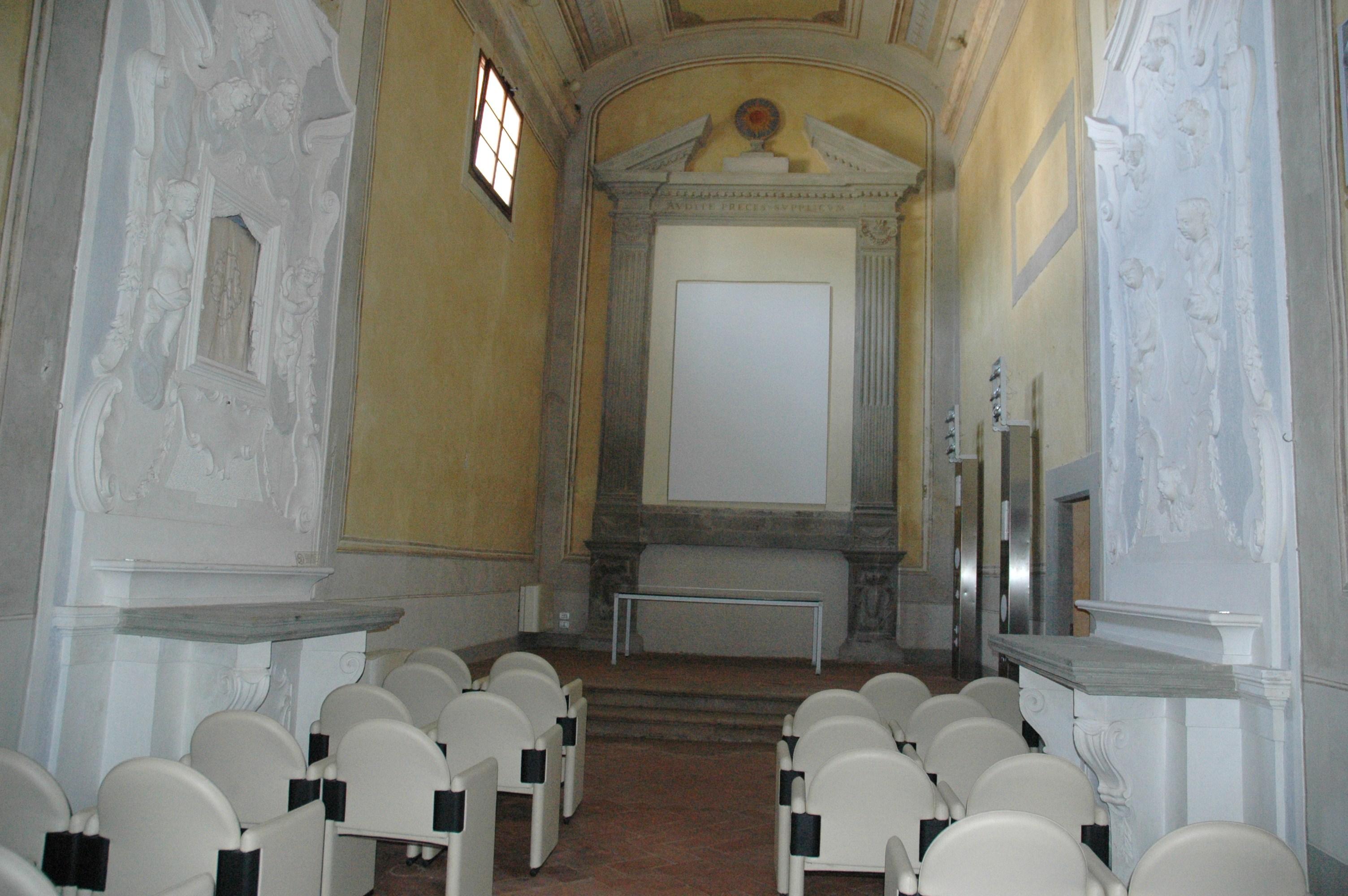 Antico Spedale Bigallo - Cappella