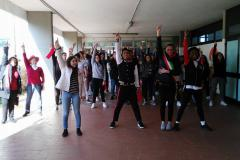 One Billion Rising – Il Flash Mob di San Valentino