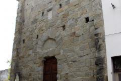 L'Oratorio della Croce a Varliano
