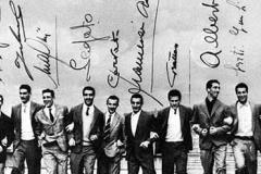 Amarcord, 90 anni della Fiorentina