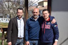Terremoto, da Bagno a Ripoli una nuova piazza per Amatrice