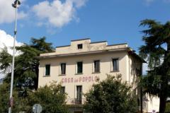 Scienza e Astronomia alla Casa del Popolo di Grassina