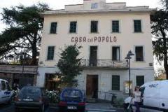 La Casa del Popolo di Grassina