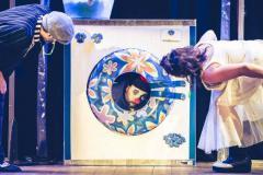 """""""Centrifuga"""" il 19, 20 e 21 gennaio al Teatro La Fonte"""