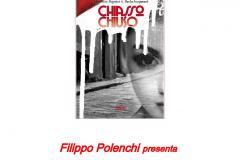 Chiasso chiuso, romanzo di Maurizio Pagnini e Paolo Scopetani