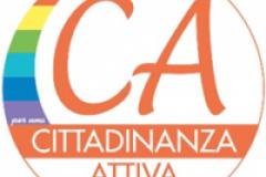 Il logo di Cittadinanza Attiva
