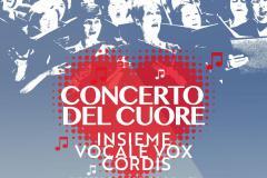Concerto del Cuore il 5 maggio alla Pieve dell'Antella