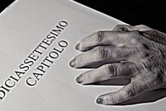 Teatro Comunale di Antella: Alessandro Riccio e il suo 'Diciassettesimo Capitolo' dall'11 al 14 gennaio