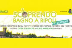 """""""Scoprendo Bagno a Ripoli"""" 2° Edizione: proroga al 29 gennaio 2017"""