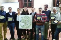 Prim.Olio 2016: Fattoria Ramerino vince il Premio 'Gocciola d'Oro' 2016