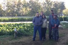 Convegno Agricoltura Sociale