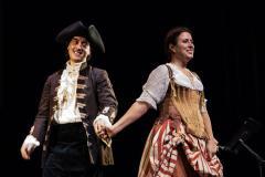 Teatro Comunale di Antella, 9 settembre ore 20: Happy Goldoni