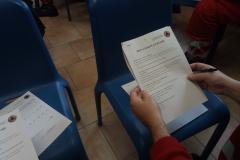 L'esame