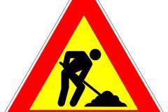 Lavori manutenzione alla viabilità comunale (Capoluogo) da giovedì 11 maggio