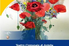 Fiori all'Antella - Fiori dipinti e profumati