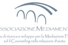 Il logo dell'Associazione Mediamente