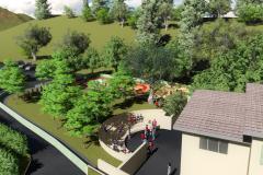 """Scuola """"Michelet"""", a gennaio via ai lavori di riqualificazione del giardino"""