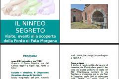 Il Ninfeo Segreto