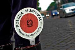 Polizia Municipale: l'attività del 2016