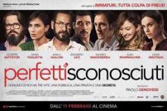 Perfetti sconosciuti al Nuovo Cinema Antella