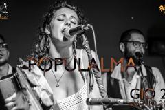 Bigallo Estate, EtnoGallo: il 20 luglio Populalma Live