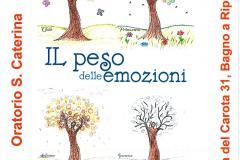 """""""Il peso delle emozioni"""", in un libro le ricette speciali scritte dalle donne malate di tumore"""