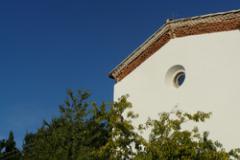 L'Oratorio di San Bernardo