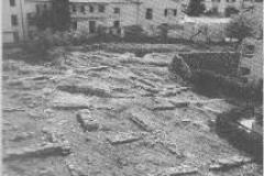 Gli scavi di Bagno a Ripoli