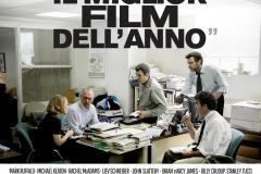 Il caso Spotlight al Nuovo Cinema Antella l'11, 12 e 13 marzo 2016