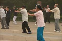 Corso di Tai Chi Chuan alla Sms Bagno a Ripoli da martedì 4 ottobre