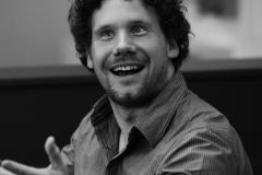 Il Maestro Dominique Tille
