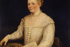 Tintoretta