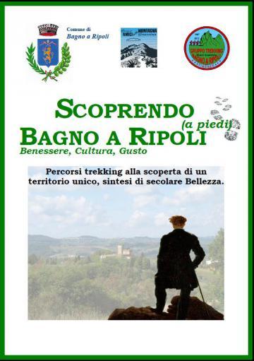 Scoprendo Bagno a Ripoli - Percorsi trekking