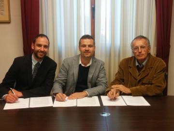 Euronet 50/50: accordo tra il Comune di Bagno a Ripoli e l\'Istituto ...