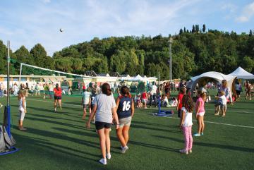 Pallavolo Femminile Bagno A Ripoli : Il volley di casa nostra i risultati di c e d dicembre