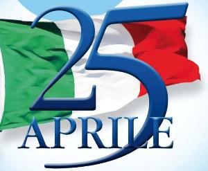72° Liberazione: le iniziative per il 25 Aprile