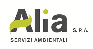 Il logo di Alia