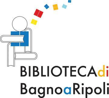 Il logo della Biblioteca di Bagno a Ripoli