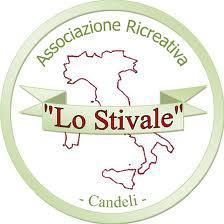Il logo del Circolo Lo Stivale