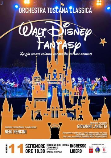 Concerto Disney