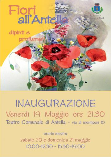 Fiori all'Antella
