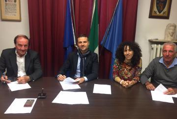 Appalti pubblici, innovativo accordo siglato tra Comune di Bagno a ...