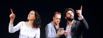 Teatro Comunale di Antella: il ritorno del Garage Ermetico