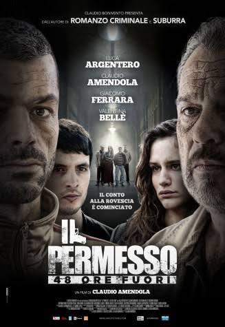 Il permesso al Cinema Antella dal 14 al 17 aprile