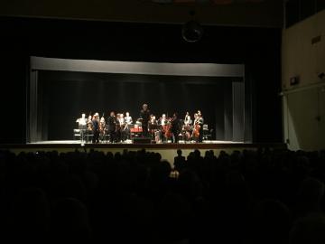 Maggio Musicale, un successo il concerto alla Casa del popolo di Grassina