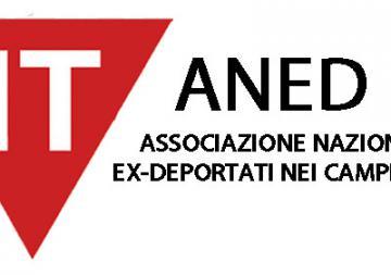 Il logo dell'Aned