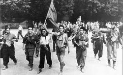"""1944-2017: """"Ora e sempre Resistenza"""": Anniversario della Liberazione di Bagno a Ripoli, 4 agosto"""