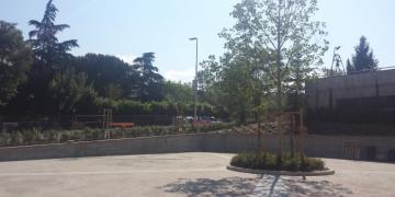 La nuova Piazza San Francesco